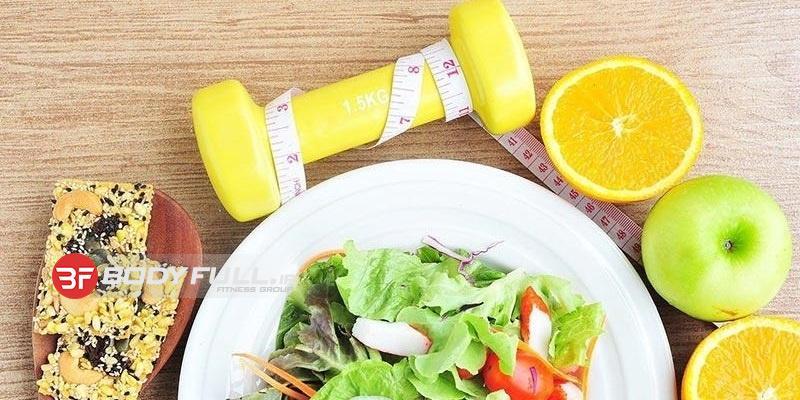 برنامه رژیمی لاغری خارق العاده با غذاهای مغذی