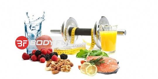 5 توصیه غذایی برای ورزشکاران