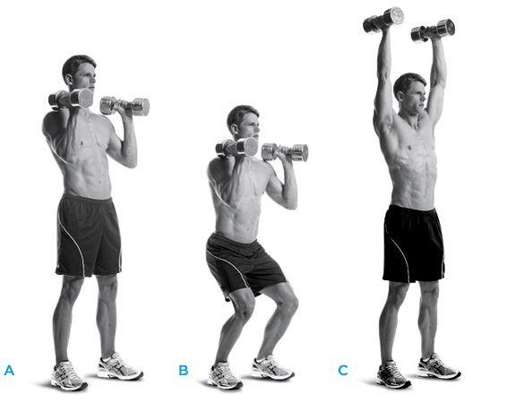 تمرینات ورزشی برای کاهش وزن