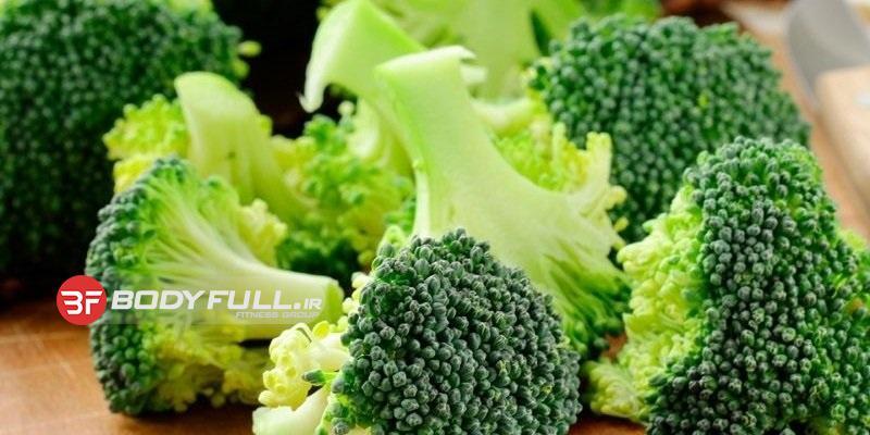 معرفی یکی از بهترین سبزیجات دنیا