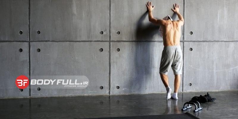 کاهش استرس با تمرینات ورزشی