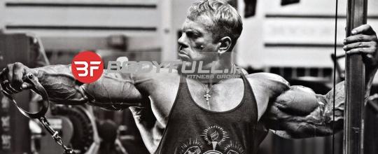 برنامه تمرینی کششی عضلات