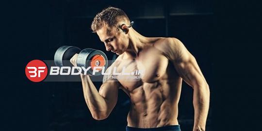 تمرین ویژه بازو های خوش تراش و پرقدرت (1)