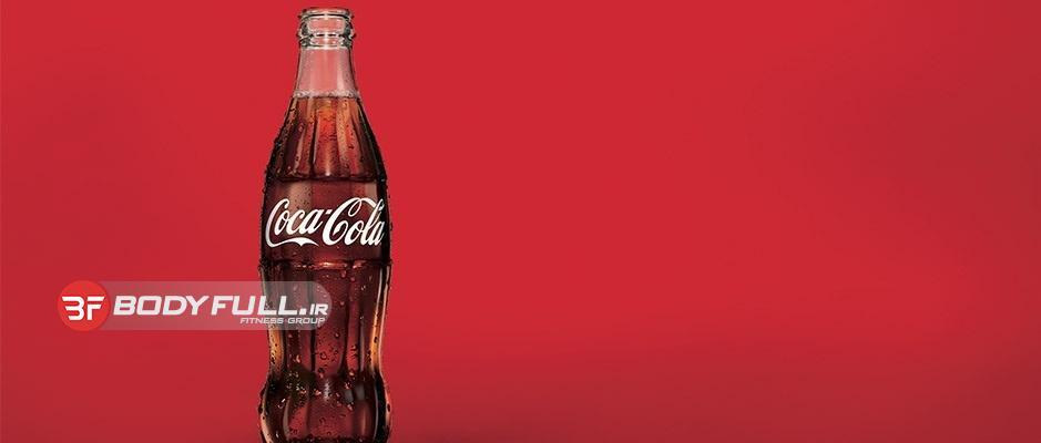 مضرات کوکا کولا