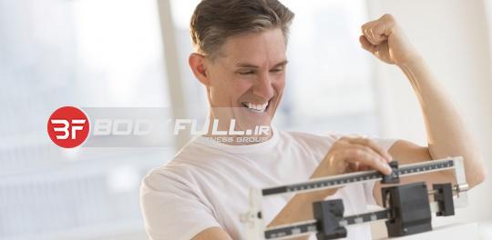 کلیدهای کاهش وزن
