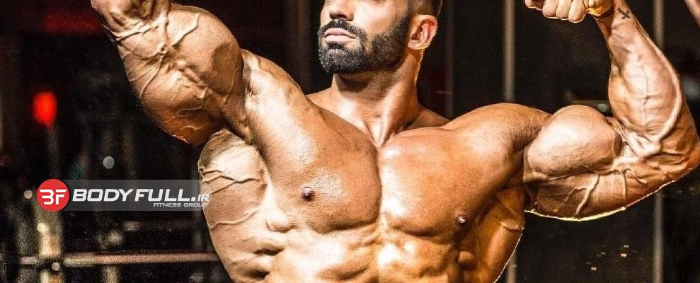 تستوسترون ، بزرگترین عامل رشد عضلات