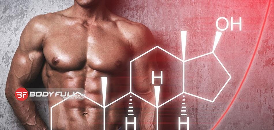 ۱۰ روش برای افزایش تستوسترون (2)