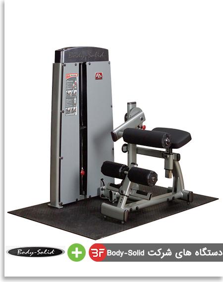 دستگاه های بدنسازی خارجی شرکت body solid