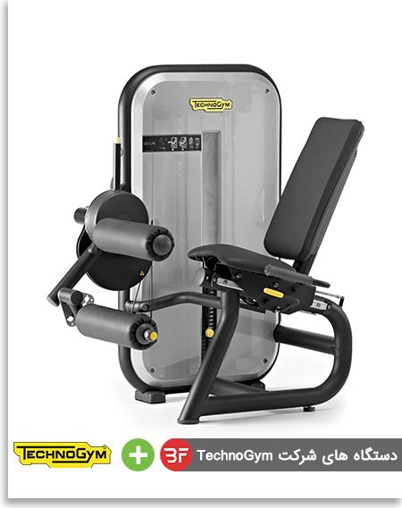 دستگاه های بدنسازی خارجی شرکت techno gym