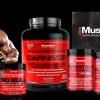 ماسل مدز MuscleMeds