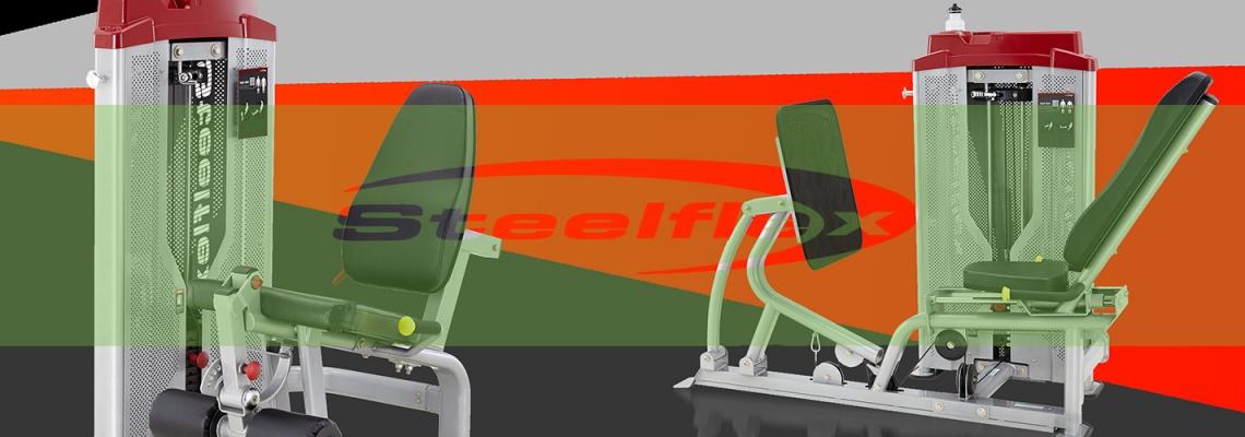 شرکت استیل فلکس steel flex