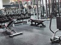 شرکت تاف استاف TUFFSTUFF Fitness