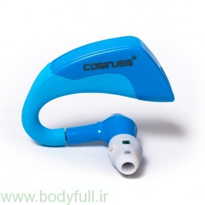 سنسور ضربان قلب در گوش