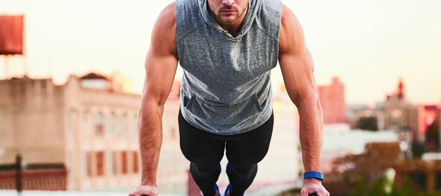 8 تمرین خانگی برای چربی سوزی و عضله سازی