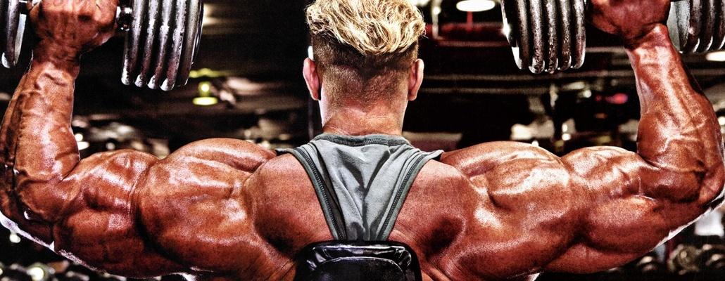 تمرین سوپرست برای داشتن عضلات پشت بزرگتر