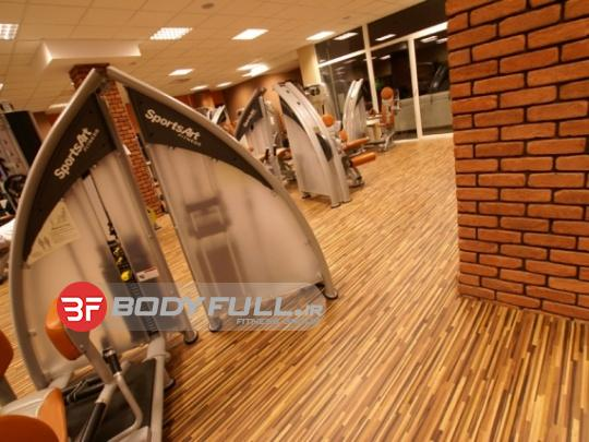 باشگاه تجهیز شده با دستگاه بدنسازی اسپرت ارت sports art باشگاه تجهیز شده با دستگاه بدنسازی اسپرت ارت sports art
