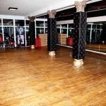 باشگاه بدنسازی پرانیک کرج