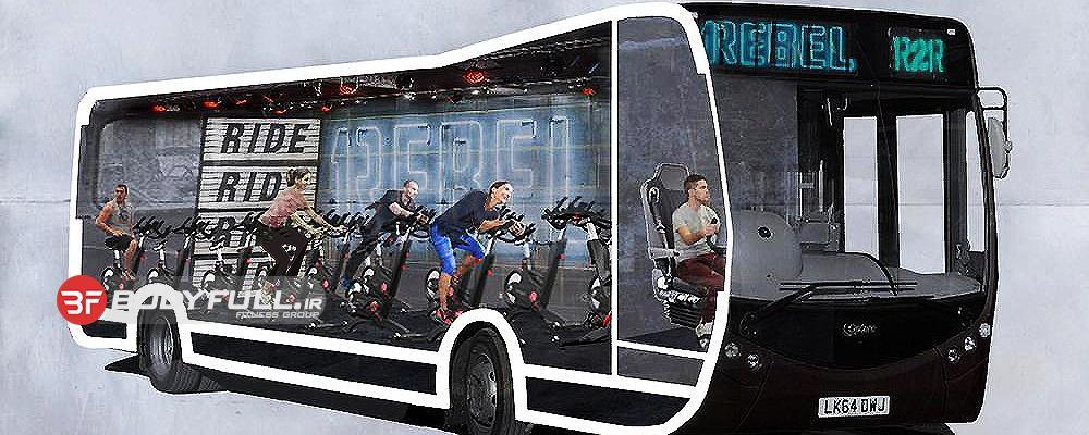 دوچرخه سواری تا محل کار