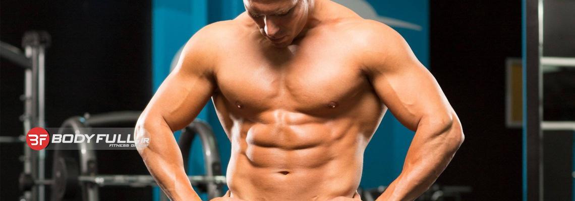 برای رشدعضلات دیر رشد چکار کنیم؟