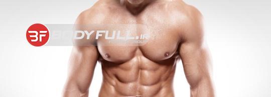 برنامه بدنسازی افزایش دم سینه و رکورد پرس سینه