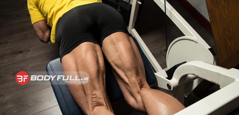 روش ساخت عضله های باسن و سرینی قویتر