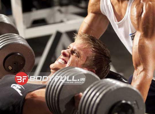 سیستم سوپرست عضلات متضاد دربدنسازی