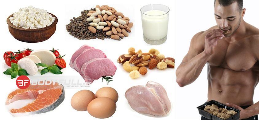 عوارض مصرف زیاد پروتین در بدنسازی چیست؟