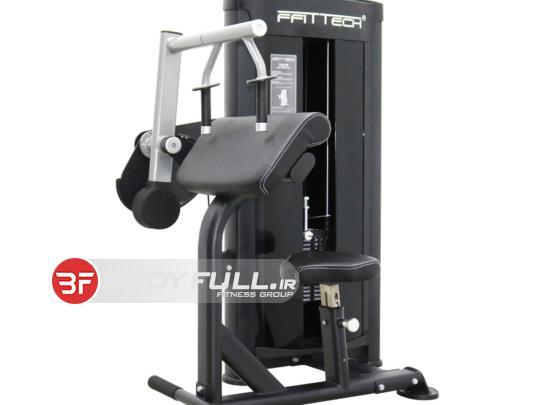 دستگاه بدنسازی شرکت فیت تک fit tech