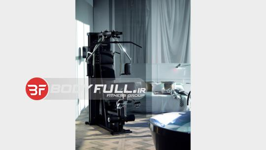 دستگاه های بدنسازی خانگی تکنوجیم unica (7)