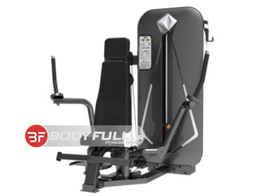 دستگاه های بدنسازی لند فیتنس land fitness