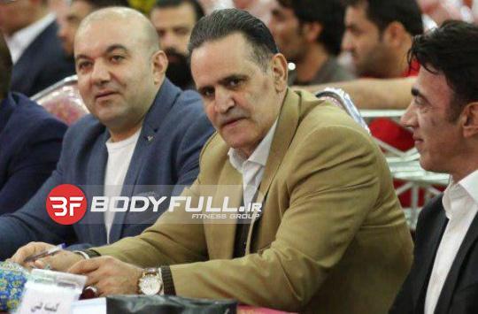 علیشاهی: تمام قد از انتخاب های کمیته فنی دفاع می کنم!