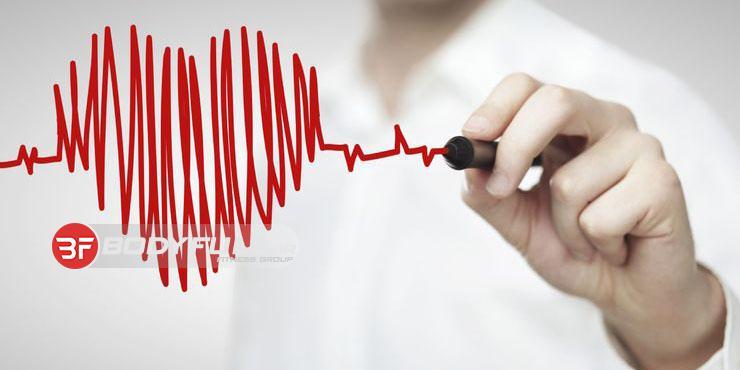 علائم ویژه بیماری و مشکلات قلبی