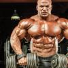 قهرمانان حجیم بدنسازی با این عضلات چگونه زندگی میکنند؟