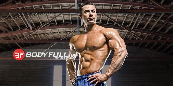 چرا وزن و رشد عضلات دربدنسازی استپ میکند؟