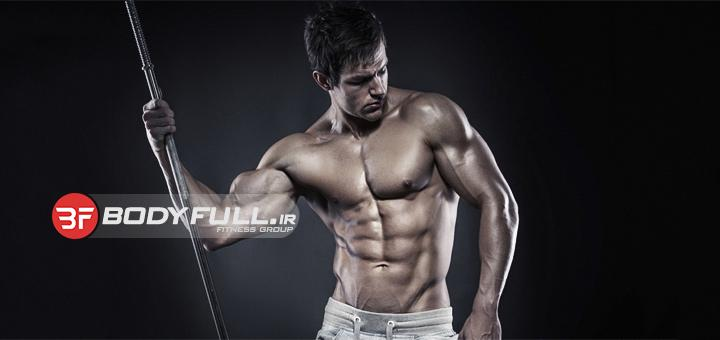 چگونه کات عضلات خود را حفظ کنیم؟
