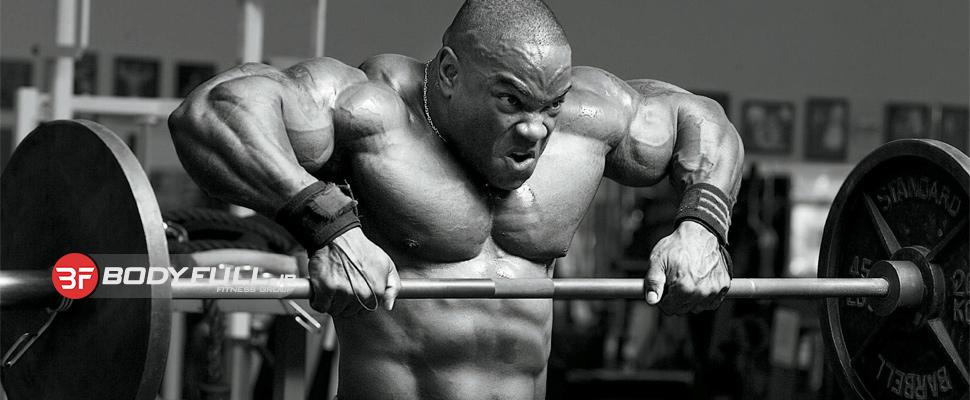 تأثیر حرکات درست بدنسازی بر رشد عضلات