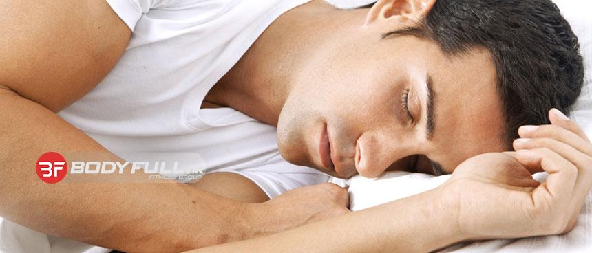 حتی یک شب خواب بد باعث تداخل در ریکاوری میشود