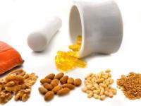 ضرورت مصرف امگا – 3 – 6 – 9 برای بدنسازان