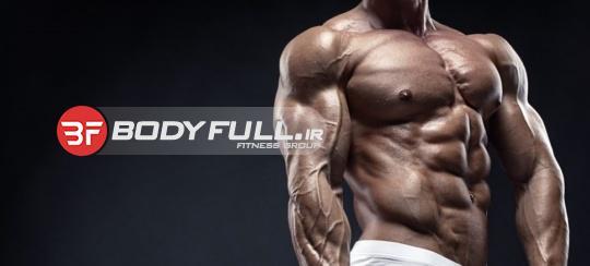 چگونه عضلات بدن را کات و تفکیک کنیم؟