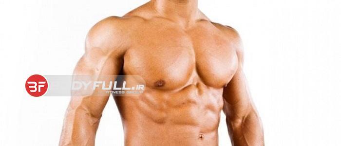 یک تمرین جدید برای ساخت عضلات سینه