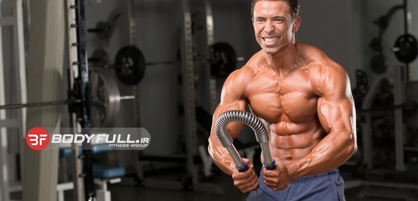 افزایش همزمان قدرت و حجم بدن با یک سیستم جدید
