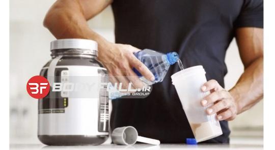 انسولین و مکمل ها