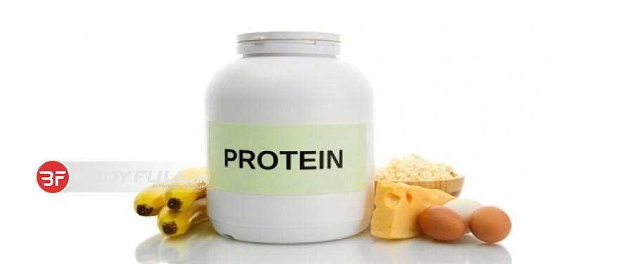 عواملی که بر روی نیاز شما به پروتئین اثر می گذارند