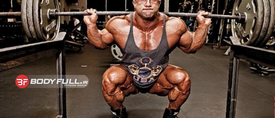 فؤاد ابیاد به شما خواهد گفت که برای موفقیت بیشتر در رقابتهای 2011 چطور پاهایش را نوسازی کرده