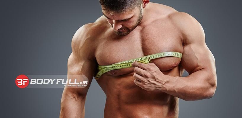 مایو استاتین حداکثر رشد عضلاتی و چربی سوزی