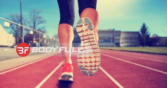 چرا همیشه دویدن باعث کاهش وزن نمی شود؟