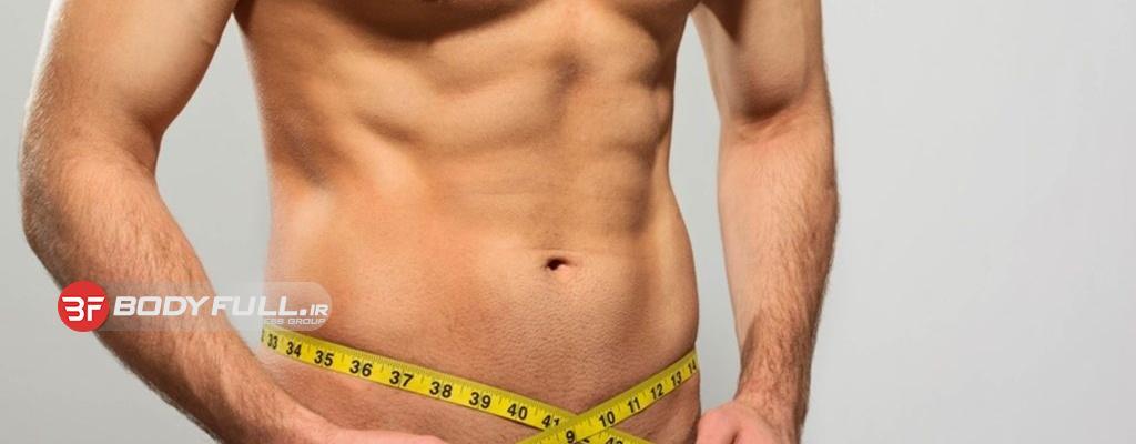 کشف کلیدی که موجب کم کردن وزن به طور مداوم می شود