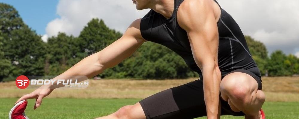 گرم کردن و اهمیت آن در ورزش