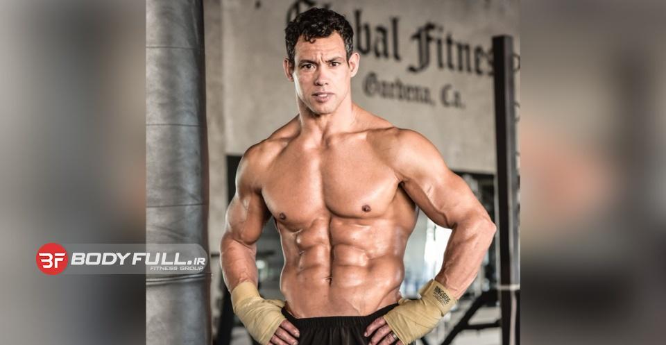 افزایش تستوسترون و هورمون رشد را تجربه کنید