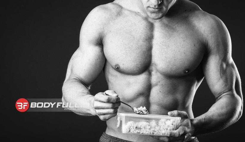 تست تغذیه مختص پرورش اندام کارها